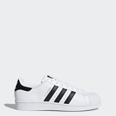 Scarpe Superstar Bianco Originals