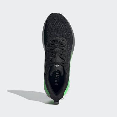 Tenis Response Super 2.0 Negro Hombre Running