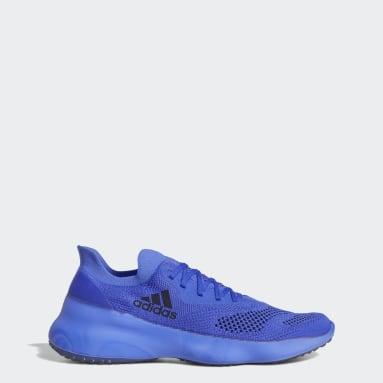 Men's Running Blue FutureNatural Shoes