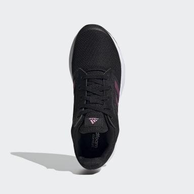 Kadın Koşu Siyah Galaxy 5 Ayakkabı