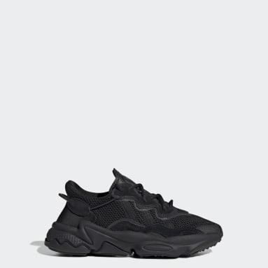 Kids Originals Black OZWEEGO Shoes