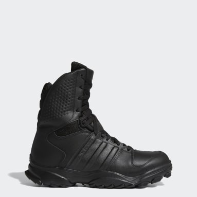 Hiking Black GSG 9.2 Boots