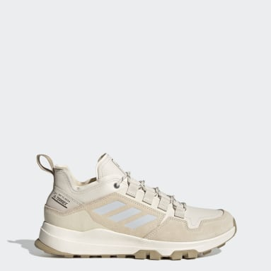 Herr TERREX Vit Terrex Urban Low Leather Hiking Shoes