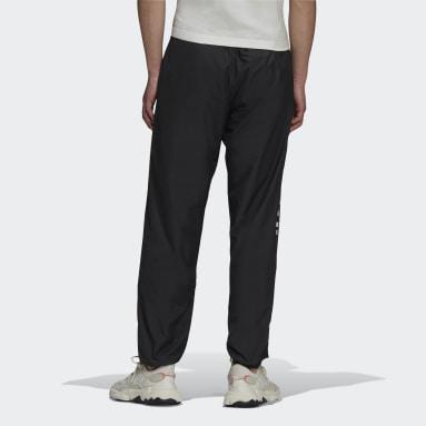 Men Originals Black Graphics Symbol Track Pants
