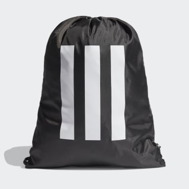 Sac de sport Essentials 3-Stripes Noir Volley-ball
