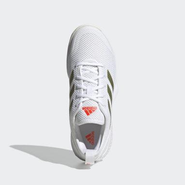 белый Кроссовки для тенниса APAC Halo Multi-Court