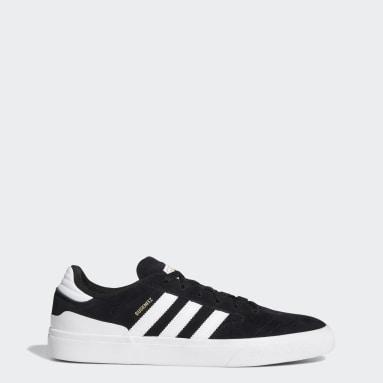Sapatos Busenitz Vulc II Preto Originals