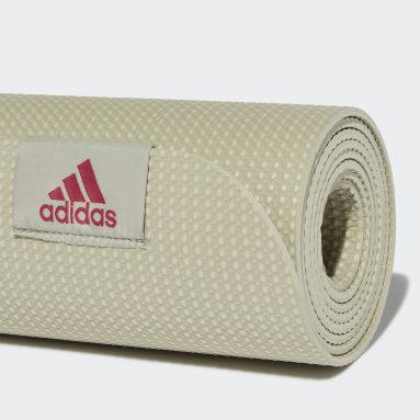 Mat Yoga (UNISEX) Verde Training
