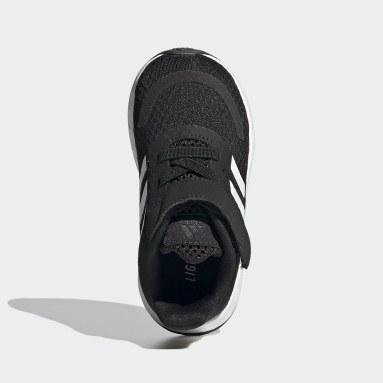 Barn Löpning Svart Duramo SL Shoes