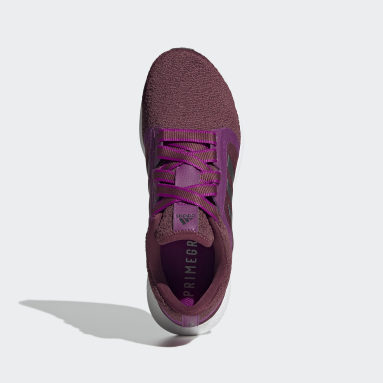 Women's Running Pink Edge Lux 4 Shoes