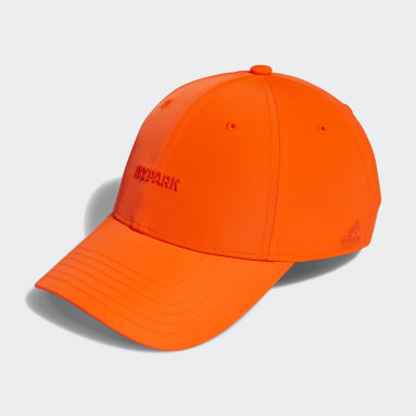 Gorra Béisbol Naranja Originals
