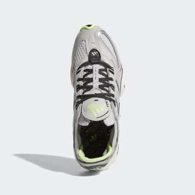 Men's Originals Grey FYW S-97 Shoes