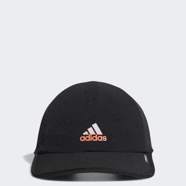 Women's Training Black Superlite Hat