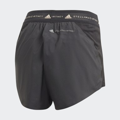 Shorts Multipropósito True Pace adidas by Stella McCartney Negro Mujer adidas by Stella McCartney