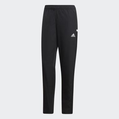 Pantalon Team 19 Woven noir Femmes Soccer