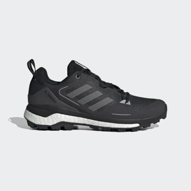 TERREX Black Terrex Skychaser 2.0 Hiking Shoes