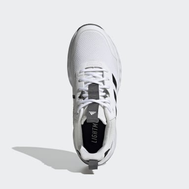 Men Basketball White Ownthegame Shoes