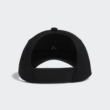 Women's Training Black adidas x Zoe Saldana Backless Hat