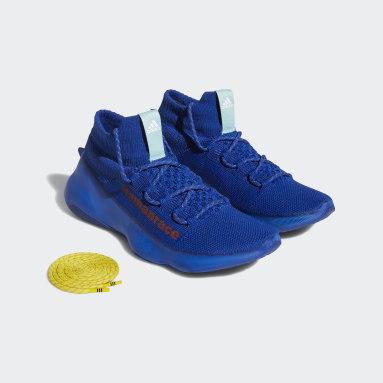 Running Blue Humanrace Sichona Shoes