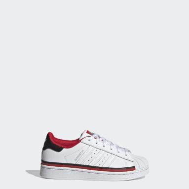 Promos sur les chaussures pour enfants | adidas FR Outlet