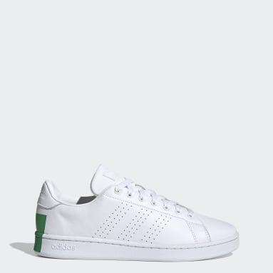 Zapatillas Advantage Blanco Hombre Diseño Deportivo
