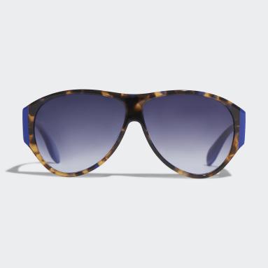 Originals Brown Originals Sunglasses OR0032