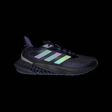 Men Running Black adidas 4DFWD Pulse Shoes