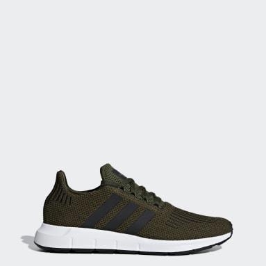 Originals Black Swift Run Shoes