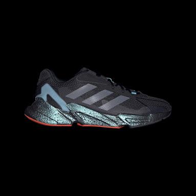 Sportswear Sort X9000L4 sko