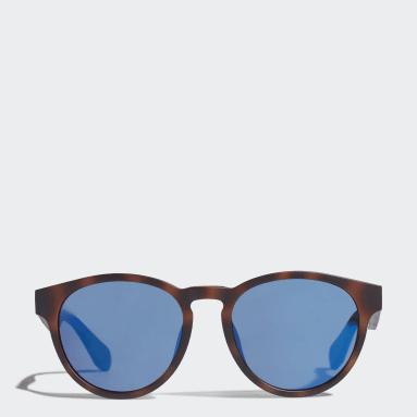 Originals Brown Originals Sunglasses OR0025
