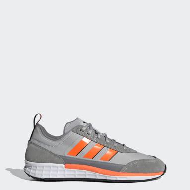 Women Originals Grey SL 7200 Shoes