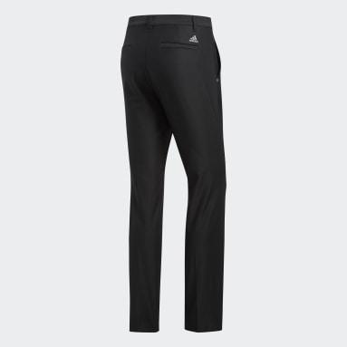Men's Golf Black Ultimate365 Classic Pants