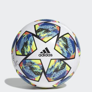 Balón oficial Finale (UNISEX) Blanco Fútbol