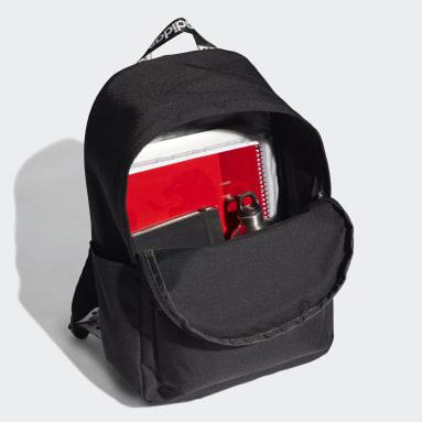 Originals Black Adicolor Backpack