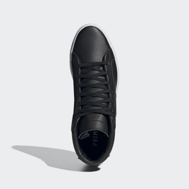 Zapatilla adidas Sleek Mid Negro Mujer Originals
