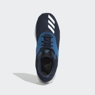 Men Running Blue Shereton Shoes