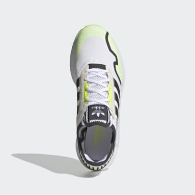 Chaussure Swift Run X Blanc Originals