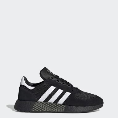 Originals Black Marathon Tech Shoes