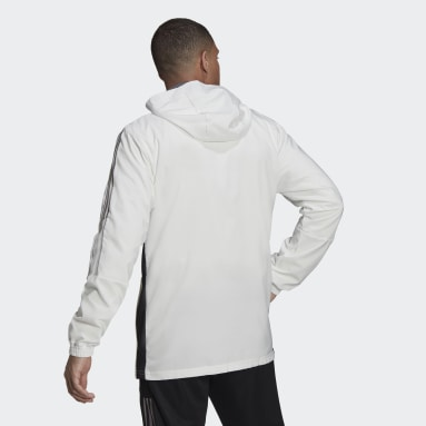 белый Парадная куртка Ювентус Tiro