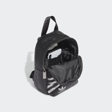 Barn Originals Svart Mini Backpack
