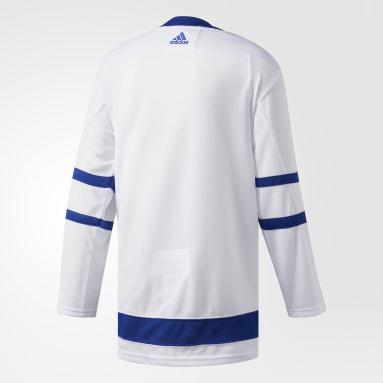 Hockey Multi Maple Leafs Away Authentic Pro Jersey