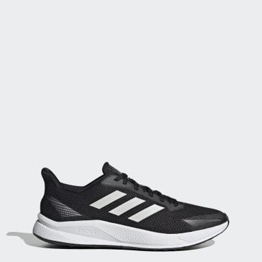 ผู้ชาย วิ่ง สีดำ รองเท้า X9000L1