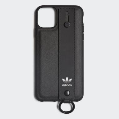 Originals Black Grip Case iPhone 11 Pro Max