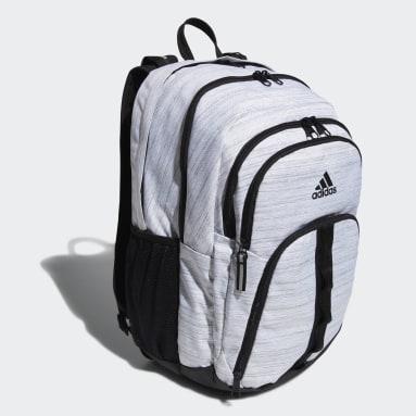 Training White Prime Backpack