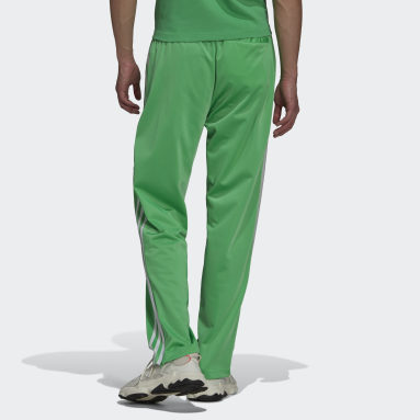 Männer Originals Adicolor Classics Firebird Primeblue Trainingshose Grün