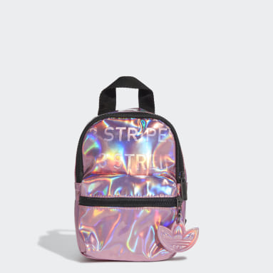 Women's Originals Pink Mini Backpack