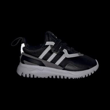 Chaussure Originals Flex Noir Enfants Originals