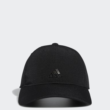 Women's Training Black VFA Hat
