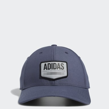 Men's Training Grey Prospect Hat