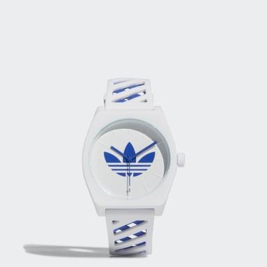 Reloj Process_SP2 Blanco Originals